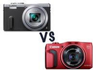 Sự khác biệt giữa Panasonic Lumix TZ60 với Canon PowerShot SX700 HS (Phần 1)