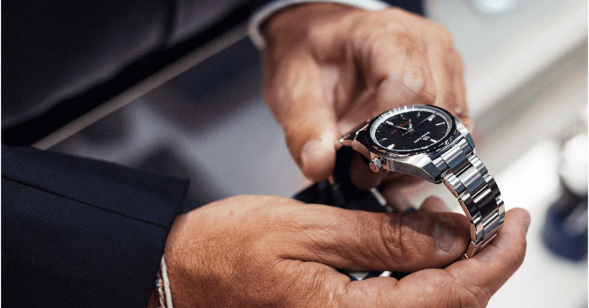 Sự phát triển của đồng hồ nam Nhật Bản – Đồng hồ Thụy Sĩ không còn là độc tôn