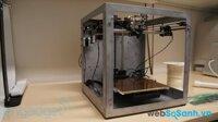 Sự ra đời của máy in 3D và các công nghệ in 3D phổ biến hiện nay