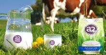 Sữa A2 dành cho trẻ mấy tuổi? Có giúp phát triển chiều cao không?