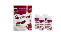 Sữa Abbott Glucerna có tốt không ? Có phù hợp cho người tiểu đường hay không ?
