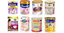 Sữa bà bầu loại nào tốt và dễ uống ?
