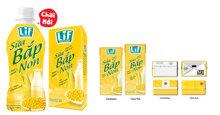 Sữa bắp non Lif có tốt không ? Có mấy loại ? Giá bao nhiêu tiền ? Nên mua không ?