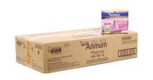 Sữa bầu Anmum Materna pha sẵn có tốt không ? Có mấy loại ? Giá bao nhiêu ?