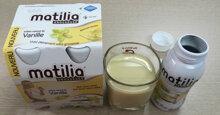 Sữa bầu Matilia có tốt không ?