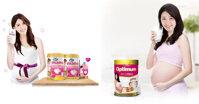 Sữa bầu Vinamilk có tốt và dễ uống không ?