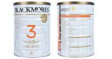 Sữa Blackmores số 3 có tốt không ? Hướng dẫn cách pha sữa Blackmores số 3 chuẩn cho mẹ