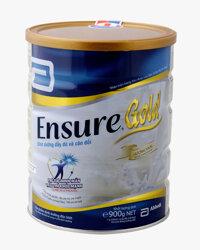 Sữa bột Abbott Ensure Gold –  dinh dưỡng cho sức khỏe