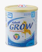 Sữa bột Abbott Grow 3 – Dinh dưỡng cần thiết cho trẻ từ 1-3 tuổi