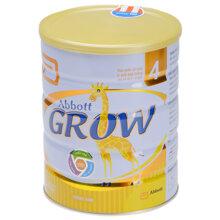 Sữa bột Abbott Grow 4 có tốt không?