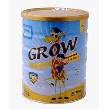 Sữa bột Abbott Grow G-Power 3+ dinh dưỡng cho bé từ 3 đến 6 tuổi