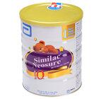 Sữa bột Abbott Similac có giúp bé tăng cân nhiều không?