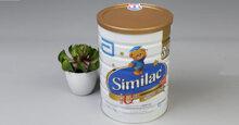 Sữa bột Abbott Similac có tốt không ? cập nhật giá rẻ nhất tháng 6/2019