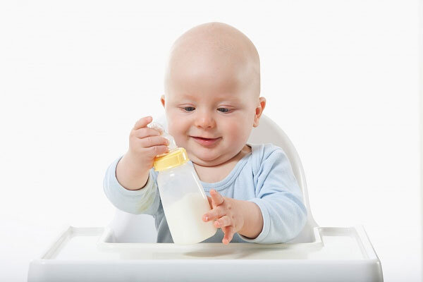 Sữa bột Abbott Similac Gain Plus IQ 3 có tốt không, có tăng cân không?