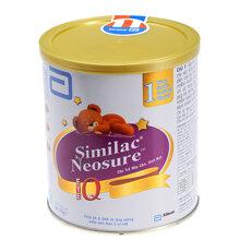 Sữa bột Abbott Similac Neosure IQ dinh dưỡng cho bé sinh non