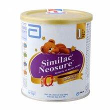 Sữa bột Abbott Similac Neosure IQ số 1 – Sữa đặc chế cho trẻ sinh non