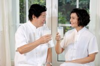 Sữa bột Anlene Gold phòng ngừa loãng xương hiệu quả
