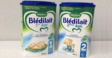 Sữa bột Bledina có tốt không ? Giá bao nhiêu?