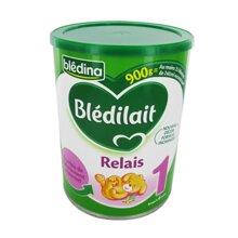Sữa bột Bledina Relais 1 dành cho bé chuyển từ bú mẹ sang bú bình