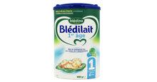 Sữa bột Bledina số 1 có thành phần dinh dưỡng ra sao ? Cập nhật giá tháng 06/2019