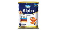 Sữa bột Dielac Alpha có dễ tiêu hóa và giúp trẻ tăng cân tốt không ?