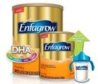Sữa bột Enfagrow có giá bao nhiêu tiền?