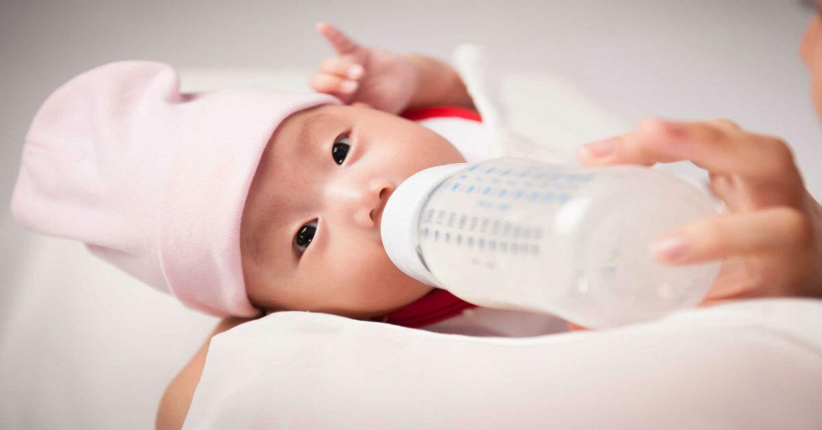 Sữa bột Enfamil A+ 1 có tốt không, giá bao nhiêu tiền ?