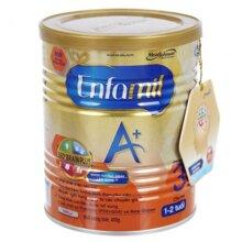 Sữa bột Enfamil giá bao nhiêu tiền?