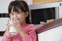 Sữa bột Friso Gold 5 dinh dưỡng cho bé trên 4 tuổi