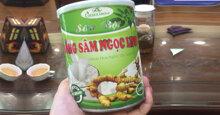 Sữa bột Hồng Sâm Ngọc Linh Cqueen Group có tốt không ? Giá bao nhiêu ?