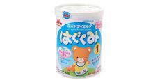 Sữa bột Morinaga có tốt không ? Cập nhật giá sữa tháng 6/2019