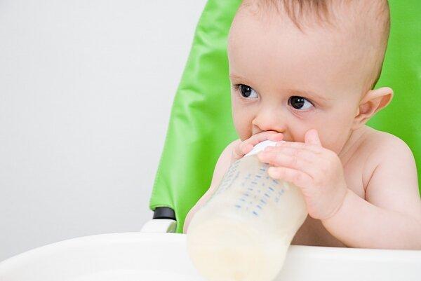Sữa bột Nan Pro 3 có tốt không?