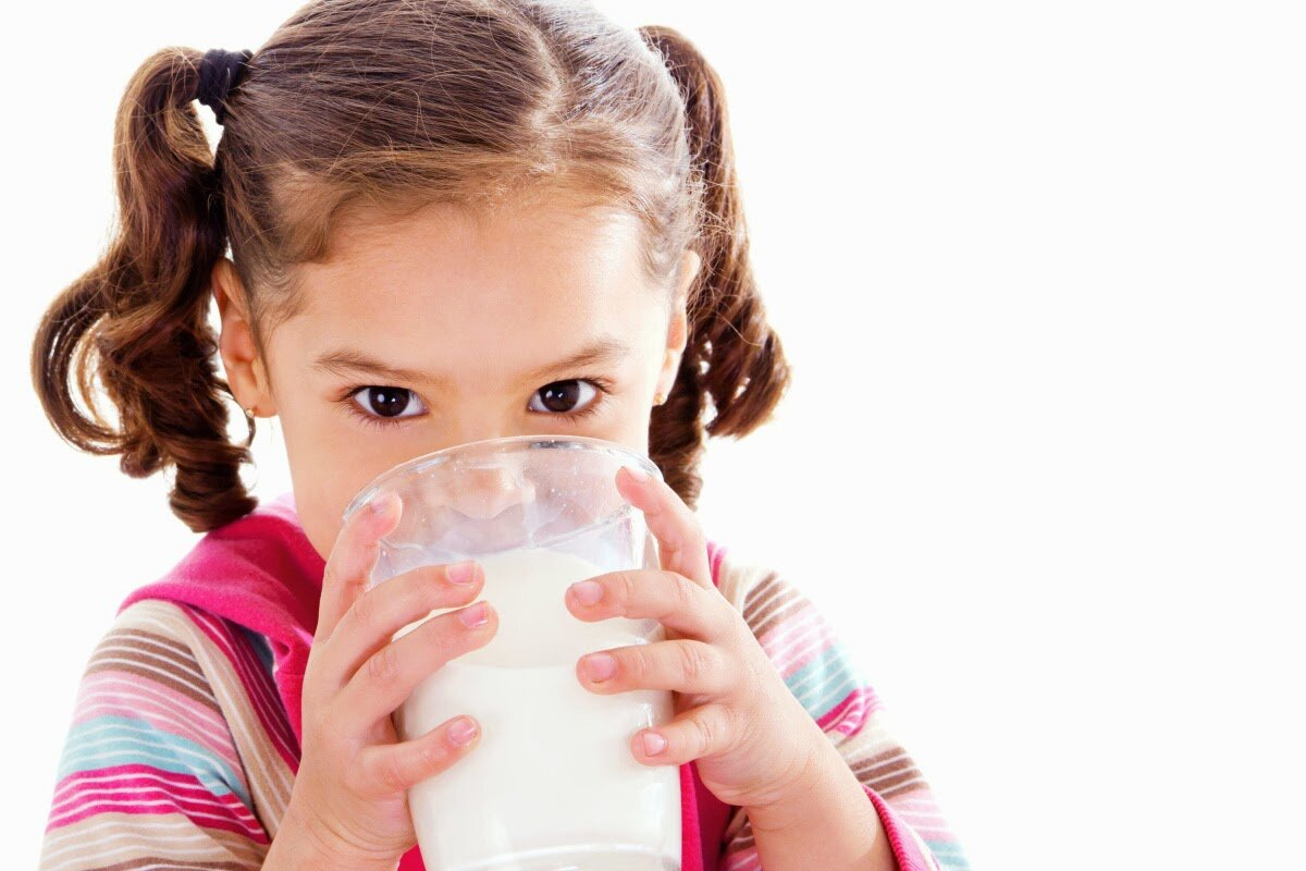 Sữa bột nào tốt nhất cho bé trên 3 tuổi?