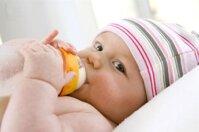 Sữa bột Nestle Nan Pro 1 cho trẻ sơ sinh từ 0 đến 6 tháng tuổi