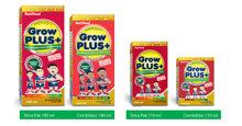 Sữa bột Nuti Grow Plus đỏ pha sẵn có tốt không ? Có mấy loại ? Giá bao nhiêu ?
