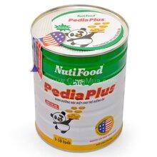 Sữa bột Nuti PediaPlus 900g – Dành cho trẻ biếng ăn