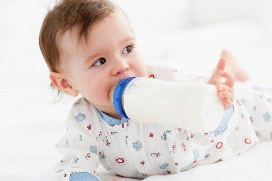 Sữa bột Nutifood Nuti IQ Step 2 dinh dưỡng cho bé trên 6 tháng tuổi