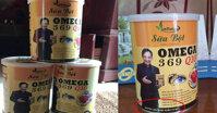 Sữa bột Omega 369 Q10 có tác dụng gì ? có tốt như quảng cáo ?