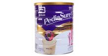 Sữa bột Pediasure có giúp trẻ tăng cân tốt không? Cập nhật giá sữa Pediasure tháng 6/2019