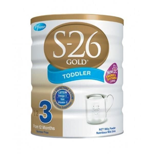 Sữa bột S26 số 3 có tốt không, giá bao nhiêu tiền ?