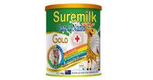Sữa bột Suremilk Canxi Nano có tốt không ? Giá bao nhiêu ?
