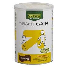 Sữa bột tăng cân cho người lớn Appeton Weight Gain có tốt không?