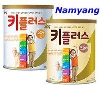 Sữa bột tăng chiều cao Namyang Height Plus (Ki Plus) dinh dưỡng cho bé từ 1 đến 9 tuổi