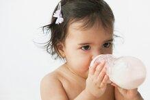 Sữa bột Vinamilk Dielac Alpha 123 có giúp bé tăng cân và chiều cao không?