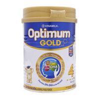 Sữa bột Vinamilk Optimum Gold 4 có giúp bé tăng cân và phát triển chiều cao không?