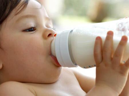 Sữa bột Vinamilk Optimum Gold step 3 giúp bé phát triển não bộ vượt trội