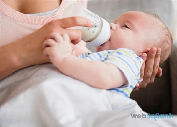 Sữa bột Wakodo Bonlact I dành cho bé dễ bị tiêu chảy, dị ứng đạm sữa bò