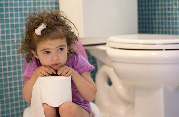 Sữa bột Wakodo Malt giải pháp cho trẻ bị táo bón