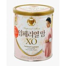 Sữa bột XO Mom sản phẩm uy tín cho mẹ bầu