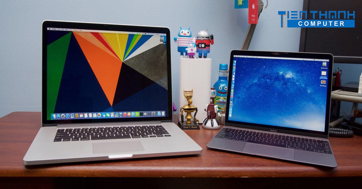 Sửa chữa Macbook ở đâu uy tín tại Hà Nội?